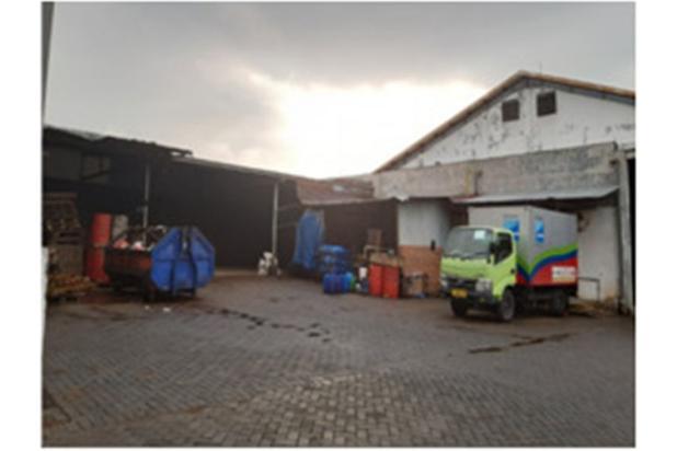 Rp109mily Pabrik Dijual