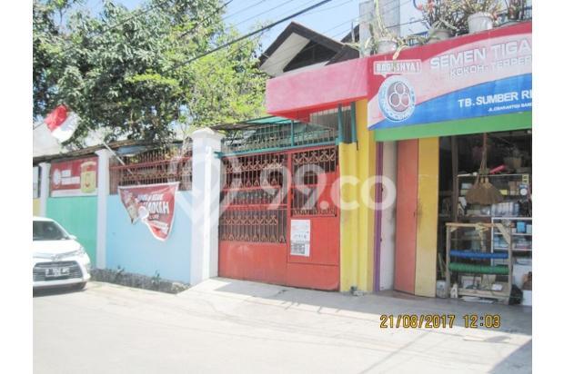 Dijual Ruko Besar,2 Lantai,Semi Furnish ! 15804702