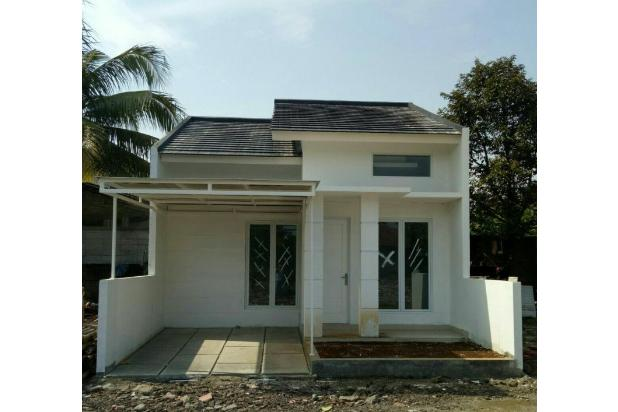 Rp439jt Rumah Dijual