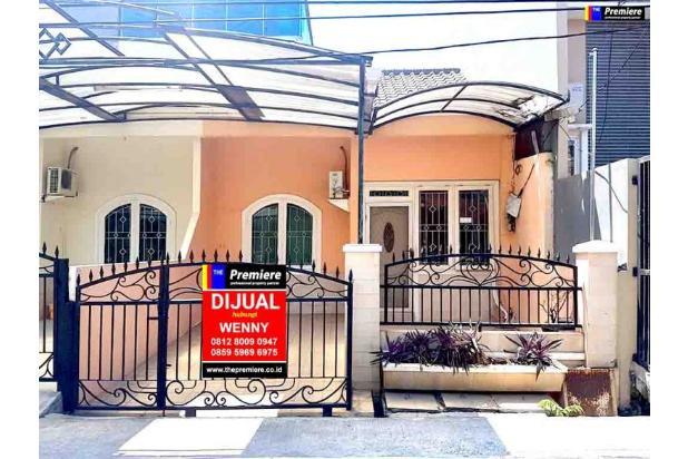 Rumah Standar Hybrida Posisi Strategis 13697037