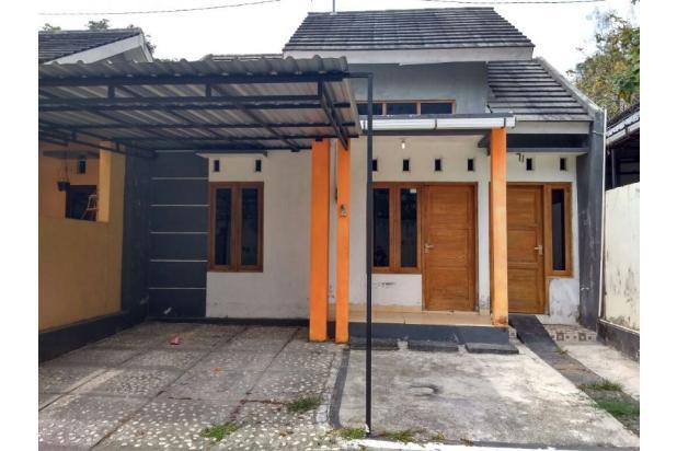 Rumah Murah di Bangunjiwo Bantul Yogyakarta, Harga 375 Juta NEGO 13425992