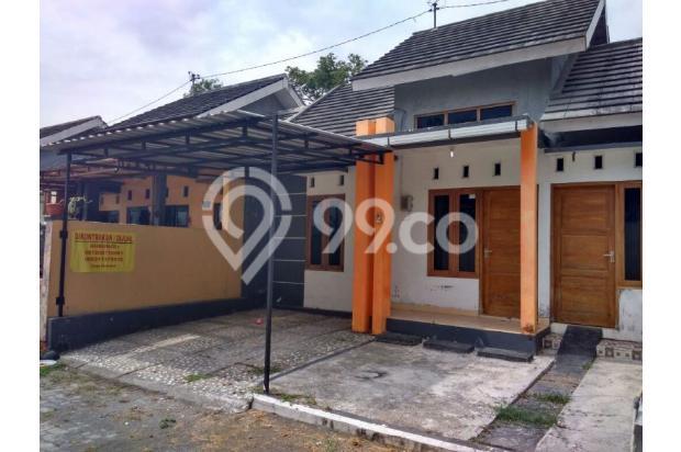 Rumah Murah di Bangunjiwo Bantul Yogyakarta, Harga 375 Juta NEGO 13425993