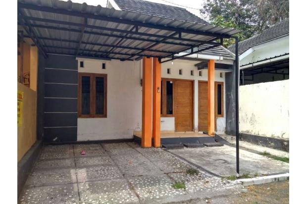 Rumah Murah di Bangunjiwo Bantul Yogyakarta, Harga 375 Juta NEGO 13425994