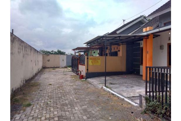 Rumah Murah di Bangunjiwo Bantul Yogyakarta, Harga 375 Juta NEGO 13425995