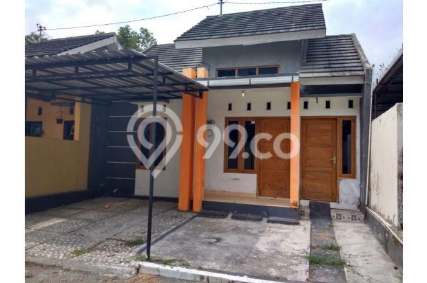 Rumah Murah di Bangunjiwo Bantul Yogyakarta, Harga 375 Juta NEGO 13425997