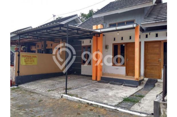 Rumah Murah di Bangunjiwo Bantul Yogyakarta, Harga 375 Juta NEGO 13425996
