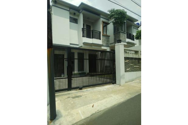 rumah cantik murah jati padang pasar minggu dekat tb simatupang 14934662