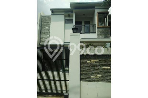 rumah cantik murah jati padang pasar minggu dekat tb simatupang 14934686