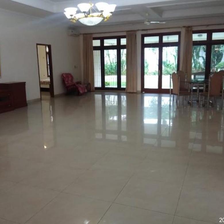 Rumah di Kemang, Jakarta Selatan ~ Bangunan 1 lantai ...