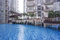 Dijual Apartment Pearl Garden Tower 11