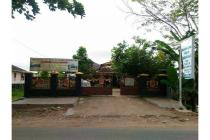 Dijual Rumah Eks Bimbingan Belajar di Amuntai 11,5 x 73 m
