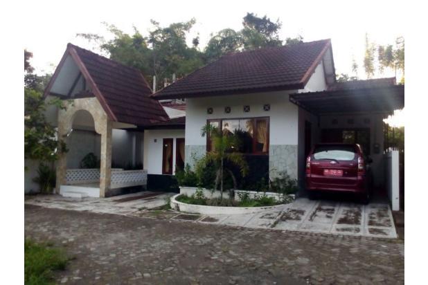 Rumah Jalan Donoraya Palagan, Dalam perumahan Type 120/184 17795450