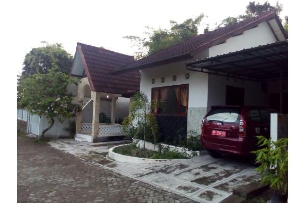 Rumah Jalan Donoraya Palagan, Dalam perumahan Type 120/184 17795449