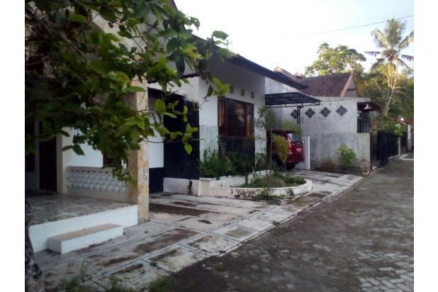Rumah Jalan Donoraya Palagan, Dalam perumahan Type 120/184 17795451