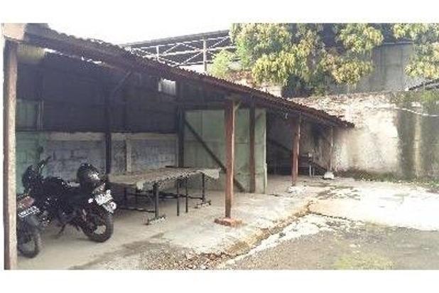 Jual murah banget dibawah pasaran Rumah Kavling Lokasi strategis jakarta. 8928152