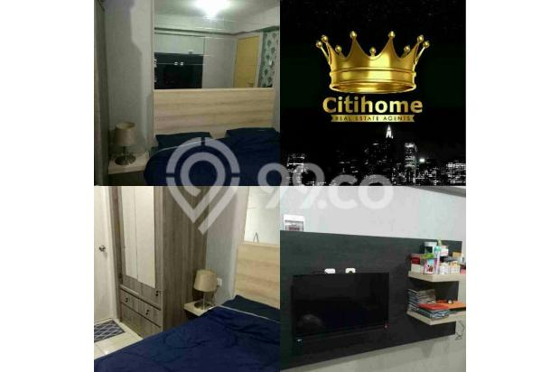CITIHOME - Apartemen Educity Yale Furnish View City 1Br 16048892