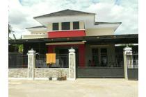 Rumah Mewah Bebas Banjir Sudiang Dekat Polda