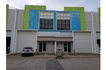 Gudang 2 Unit Gandeng dijual di Sedayu Bizpark Daan Mogot