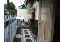 Rumah full furnished disewakan harian/bulanan/semester di kota Yogyakarta