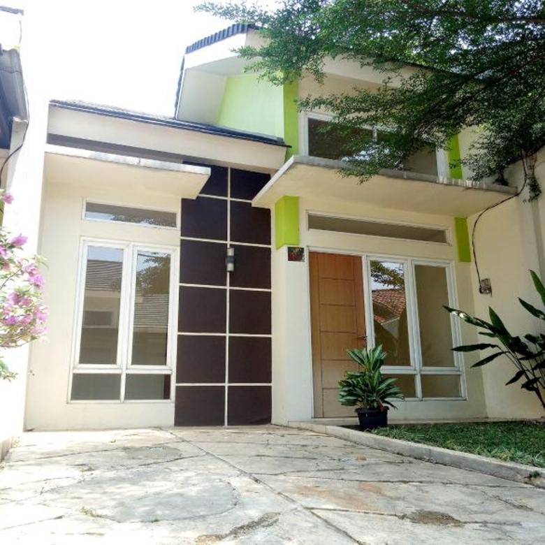 Rumah Cibubur selangkah ke exit Tol Cimanggis estate & LRT