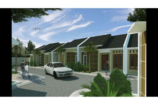Rekso Bandung Harmony : Rumah Subsidi ditengah Kota Bandar Lampung
