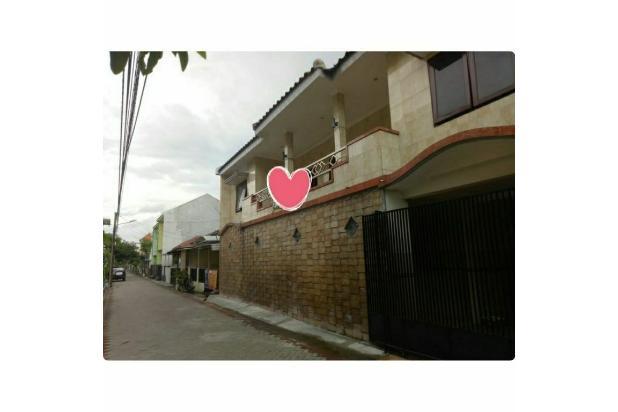 Rp2,2trily Rumah Dijual