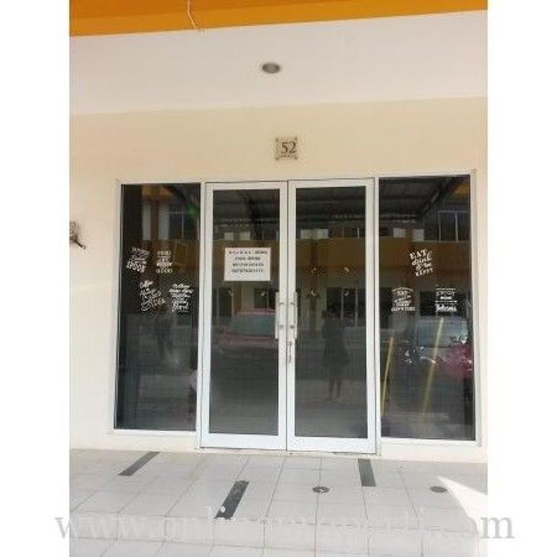 Disewakan Ruko Strategis di Ruko Food Plaza Grand Cibubur Country AG1022