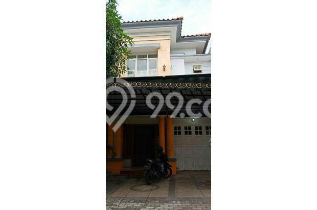 Dijual Rumah MURAH Di Jemursari Regency 18275011