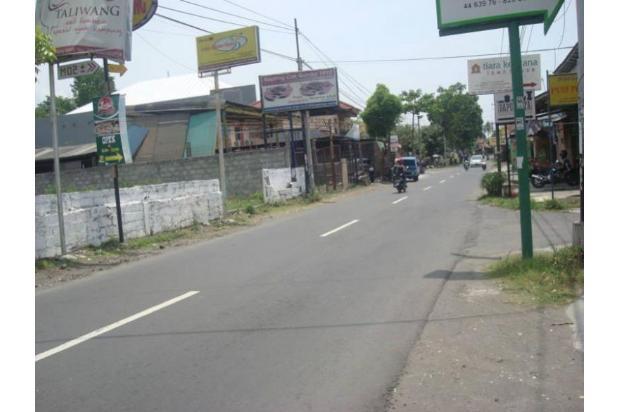 Kavling Taman Palagan, Tepat bangun Kost Exclusive 16047674