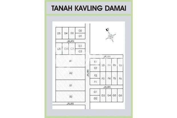 Kavling Taman Palagan, Tepat bangun Kost Exclusive 16047691