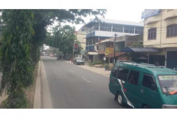 Disewa Ruko Siap Huni di Medan Lubuk Pakam 8301728