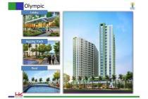Dijual Apartemen Baru Murah Type Studio di Olympic Residence Sentul Bogor