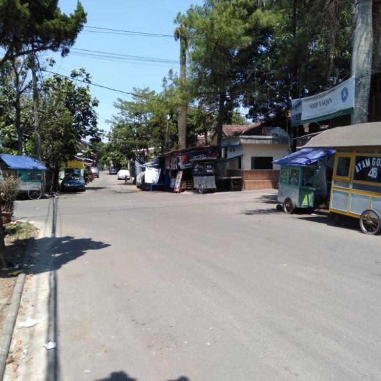 Jual Kavling Siap bangun di Baladewa Padjajaran dekat Husen Pa