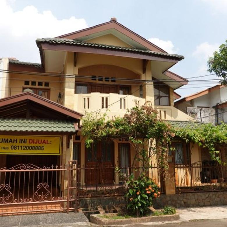 Rumah Dijual Cepat di Bintaro Sektor 9