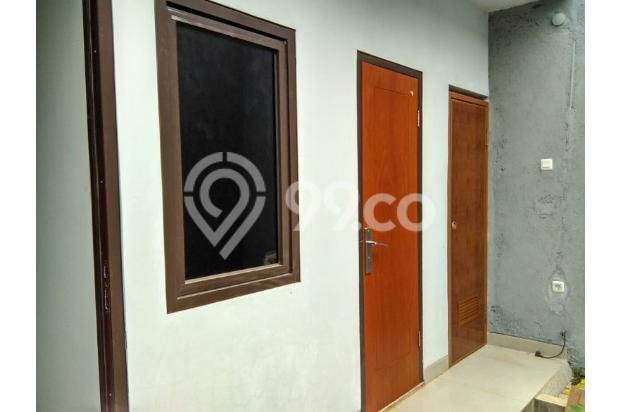Rumah 2 Lantai Dekat Stasiun Dilalui Angkot Nempel MINIMARKET 16510598