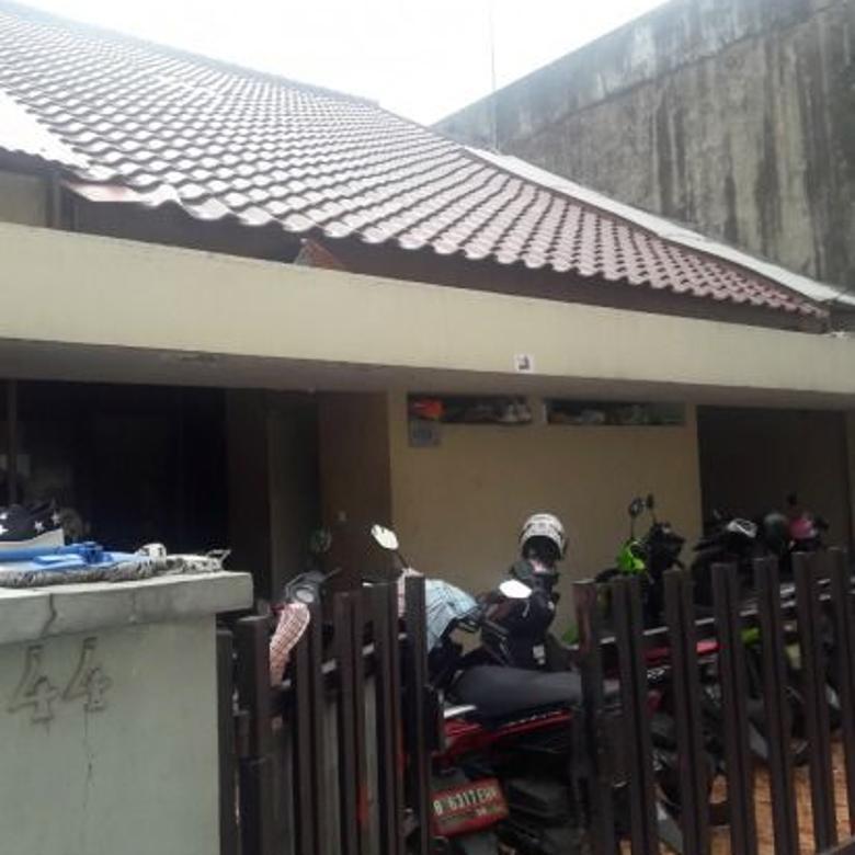 Dijual Rumah Lokasi Strategis di Patal Senayan, Jaksel Nego