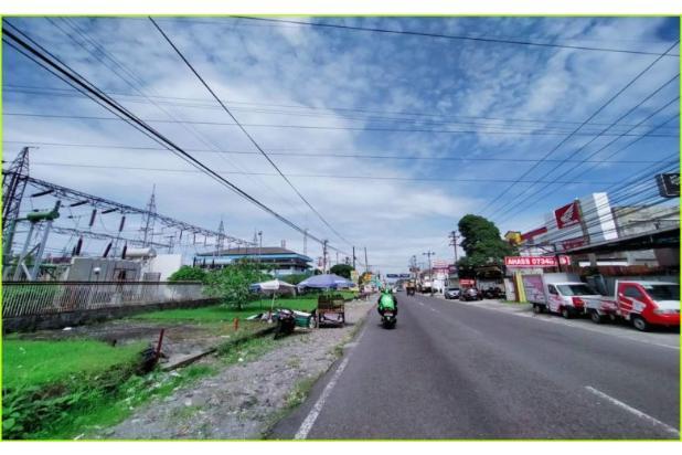 Rp639jt Tanah Dijual