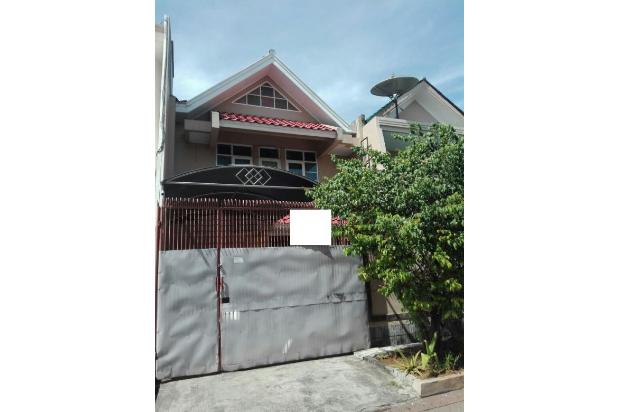 Rp4,53mily Rumah Dijual