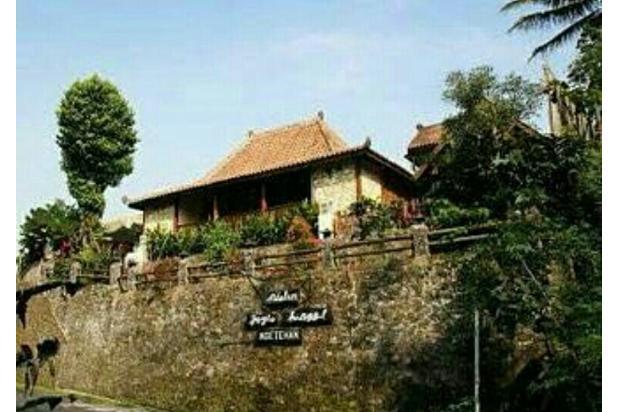 Dijual 1 Rumah Joglo 2 Limasan full furnished,yogyakarta 16226482