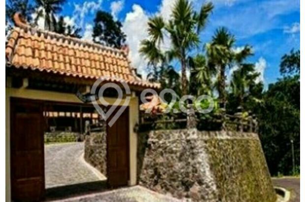 Dijual 1 Rumah Joglo 2 Limasan full furnished,yogyakarta 16226493