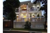 TURUN HARGA. Rumah Mewah di kawasan Elite Pondok Indah, NEGO