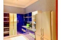 Dijual Penthouse Strategis di Da Vinci Jakarta Pusat