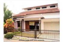 Rumah Strategis Murah Dago Bandung Utara Harga Nego Lingkungan Asri Nyaman
