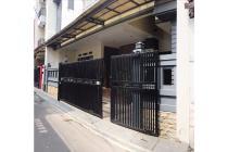 Dijual Rumah Di Jakarta Pusat 4 Lantai