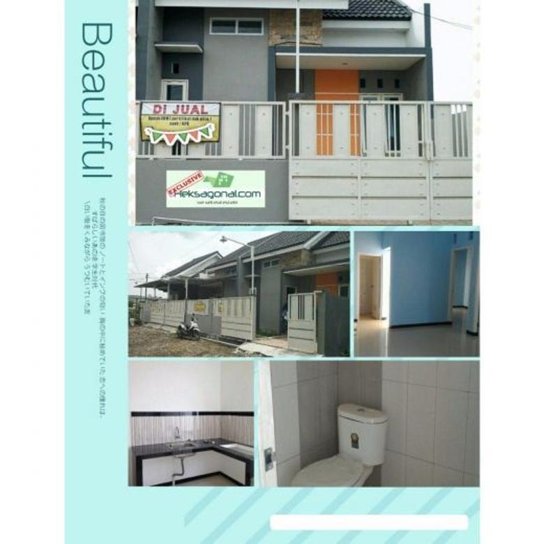 Dijual Rumah di Medokan Ayu rungkut dekat UPN, Merr dan OERR HKS3367