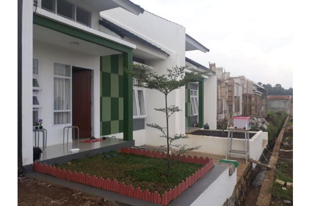 Rp368jt Rumah Dijual