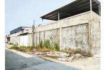 Gudang Di Pantai Indah Dadap *2020/04/0003-TON