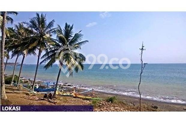 Kavling Pantai Siap Bangun Hotel dan Villa 5896495