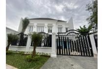 Rumah Brand New Pondok Indah Dekat Jakarta International School (JIS) - Hadap Timur