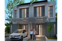 RUMAH BARU ARAYA GOLF PBI - JASMINE VALLEY - TOWNHOUSE 2LT